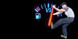 Economia no Combustível é possível