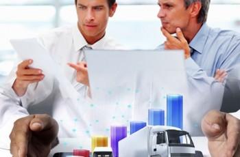 Contrate um sistema de gestão de frota em que o fornecedor desenvolva o sistema ouvindo seus clientes!