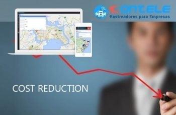 Por que um rastreador veicular é importante para redução de custos na empresa?