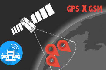 Qual a diferença entre Rastreadores com comunicação por chip e por satélite?