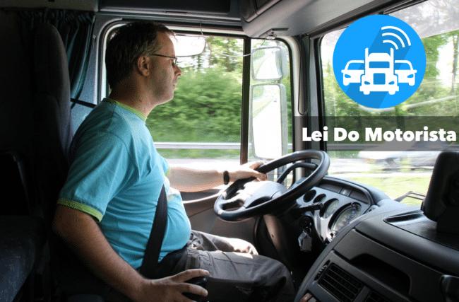 Você conhece bem a Lei da jornada do motorista?