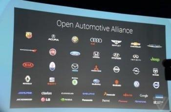 Android Auto: Google Apresenta Versão para Automóveis