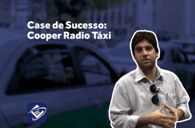 Cooper Radio Táxi – Case de Sucesso utilizando o Contele Rastreador