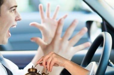 Por que há 10 anos seu motorista conseguia fazer 30 entregas e hoje apenas 15 ou no máximo 20 por dia?