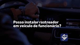 Rastrear Funcionários por GPS: Pode ou Não Pode?