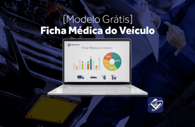 [Modelo grátis] Ficha Médica do Veículo