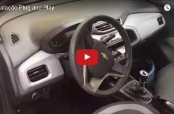Como instalar um rastreador em carro alugado
