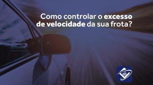 Como controlar o excesso de velocidade