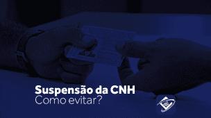 Suspensão de CNH: Quais são os riscos para a sua empresa