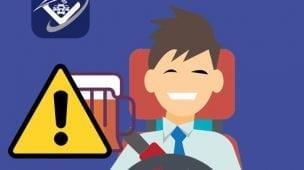 responsabilidade do motorista