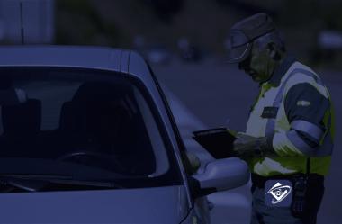Planilha para controle de multas de trânsito