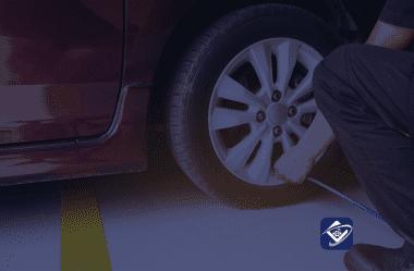 Duas dicas para manter a calibragem de pneus em dia