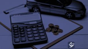 O custo de um veículo leve da sua frota é maior que R$ 3.800,00 por mês