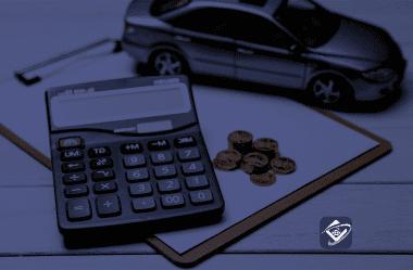 O custo de um veículo leve da sua frota é maior que R$ 3.400,00 por mês. Duvida?
