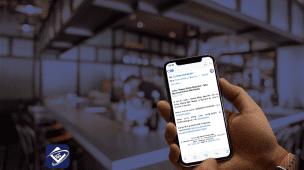 Controle da frota por e-mail: veja como é fácil fazer