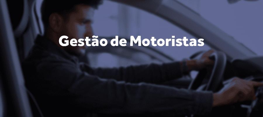 Gestão de Motoristas