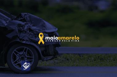 Maio Amarelo: Segurança no trânsito é um assunto chato?