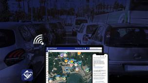 Além das informações, o que um sistema de rastreamento de veículos pode entregar?