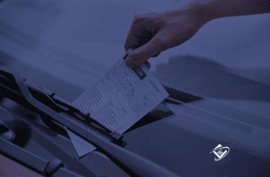 Multa por não identificação do condutor: O que é e como evitar