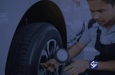 Gestão de Pneus da Frota: Conheça a manutenção mais barata dos pneus