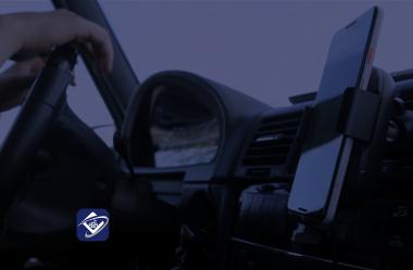 Aplicativo do Motorista da Frota: Transformando o condutor em um parceiro na gestão