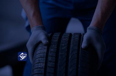 gestão completa de pneus